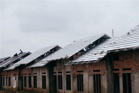 Aluminium Foil Pelapis Genteng fungsi aluminium foil pada atap bangunan jakarta allum foil