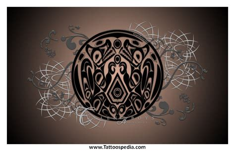 quileute tattoo meaning quileute tattoo with pictures to pin on pinterest tattooskid