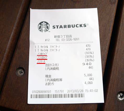 Starbucks Order Customization  Is There a Limit?   SoraNews24