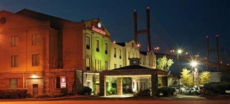comfort inn savannah historic district comfort suites historic district hotel reviews deals