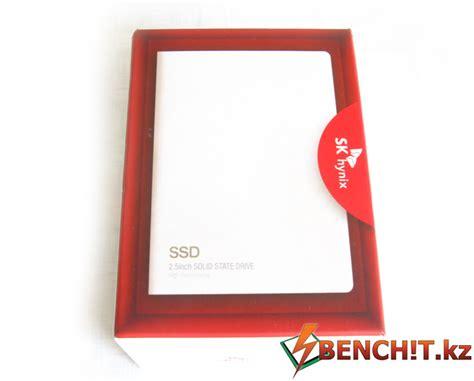 Ssd Hynic 120gb обзор ssd накопителя sk hynix sh 910 120gb