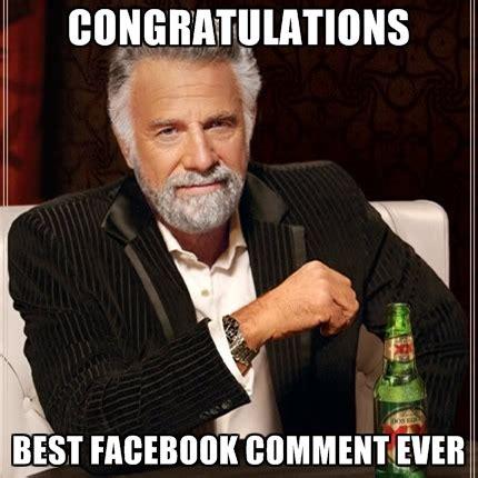 Facebook Comment Memes - memes for funniest facebook comment memes www memesbot com