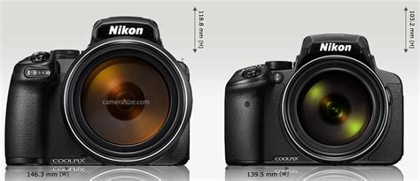 Nikon P900 V P1000 by Nikon Coolpix P1000 Vs Nikon Coolpix P900 Specifications Comparison Nikon Rumors