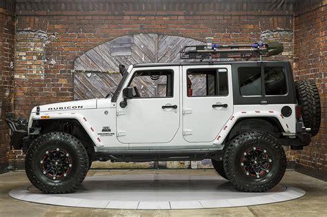 rubicon jeep 2015 2015 jeep wrangler unlimited rubicon automatic