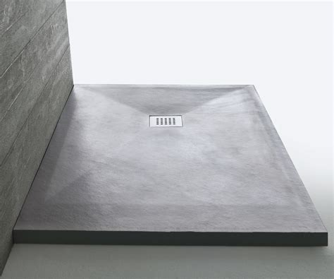 piatto doccia 65 x 100 piatto doccia stonefit 80x120 samo grigio shop edil siani
