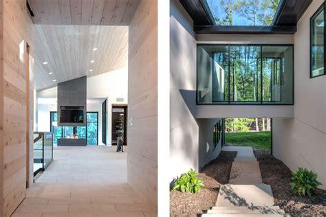 modern home design charlotte nc modern home design the treehouse sanctuary in charlotte nc