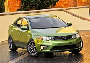 Kia Forte Hybrid 2010 Kia Forte Hybrid Picture 380097 Car Review Top