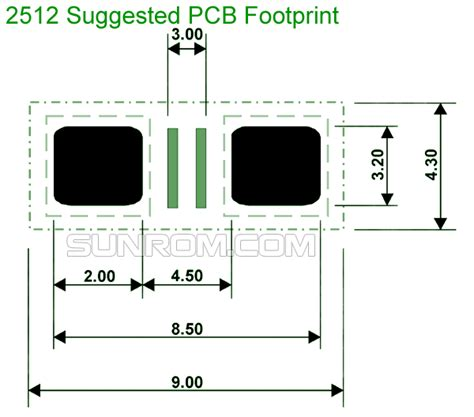 standard resistor footprint 1 2 watt resistor footprint 28 images 1 2 watt resistor footprint 28 images axial footprints