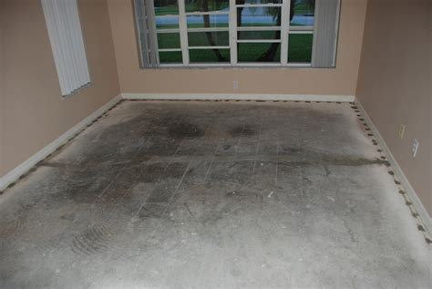 Wood and Laminate Flooring in Florida is Problematic