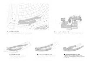 Contemporary Plan My Architectural Moleskine 174 Hoki Museum Chiba Japan