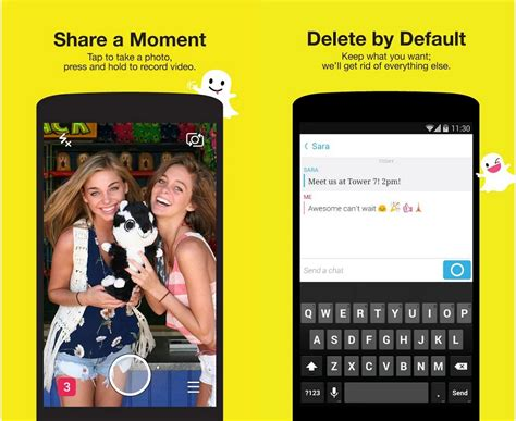 snapchat for android phones snapchat app android free null48