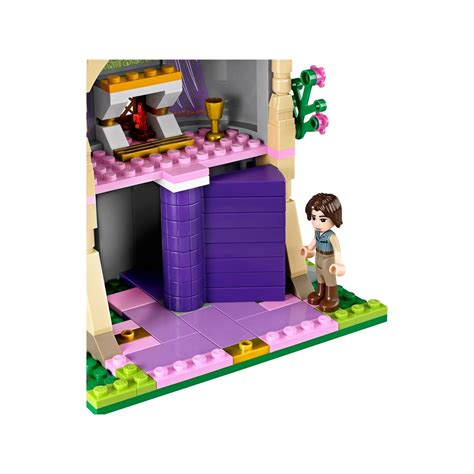 seasonal lego disney princess rapunzels creativity tower 41054 site unavailable