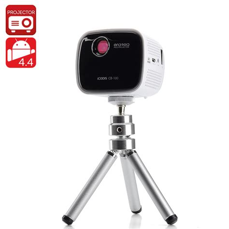 Proyektor Mini Cb 100 wholesale icodis portable projector android projector