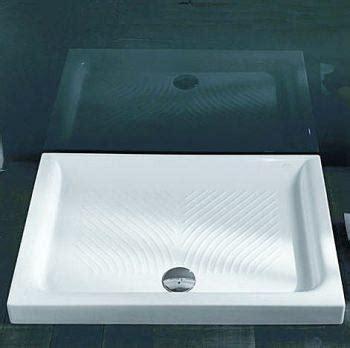 montaggio piatto doccia in ceramica piatto doccia come installarlo