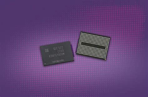 Samsung V Nand 3bit Mlc Samsung Announces 256gb 48 Layer 3 Bit Mlc 3d V Nand Custom Pc Review