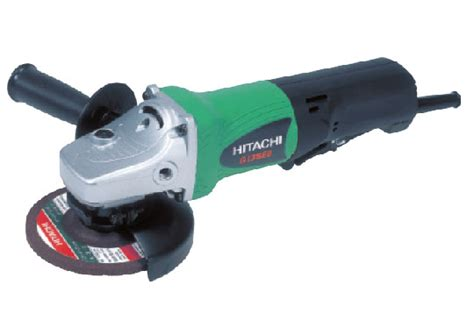 Hitachi Disc Grinder G 15sa2 more ask a quote