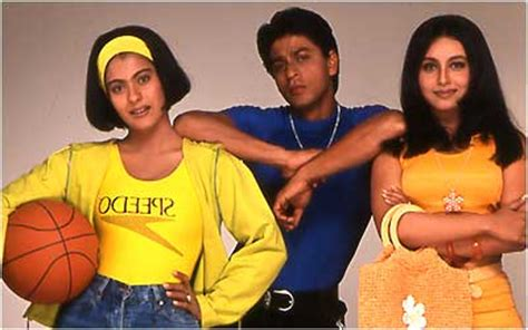 kuch kuch hota hai top 10 best shahrukh khan omg top tens list