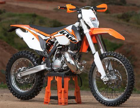 2013 Ktm 200 Exc Ktm 200 Exc 2014 Fiche Moto Motoplanete