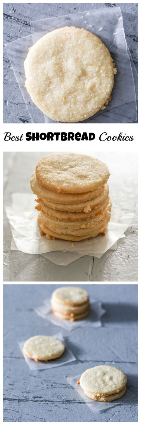 best shortbread cookies recipe best 25 best shortbread cookies ideas on