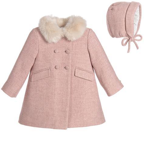 Baby Coat baby fur coats and hats tradingbasis