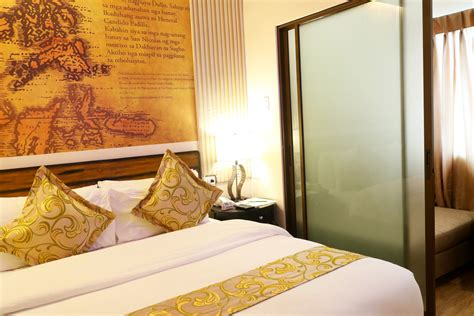 superior suite superior suite 2 palm grass the cebu heritage hotel
