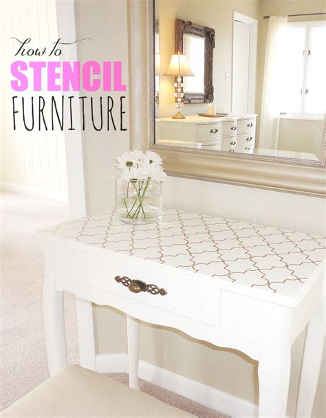 Thrift Store Furniture Makeovers by Livelovediy 10 Thrift Store Furniture Makeovers