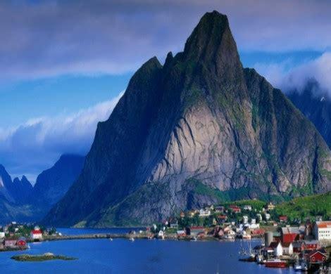 norwegen rundreise sehenswuerdigkeiten des landes