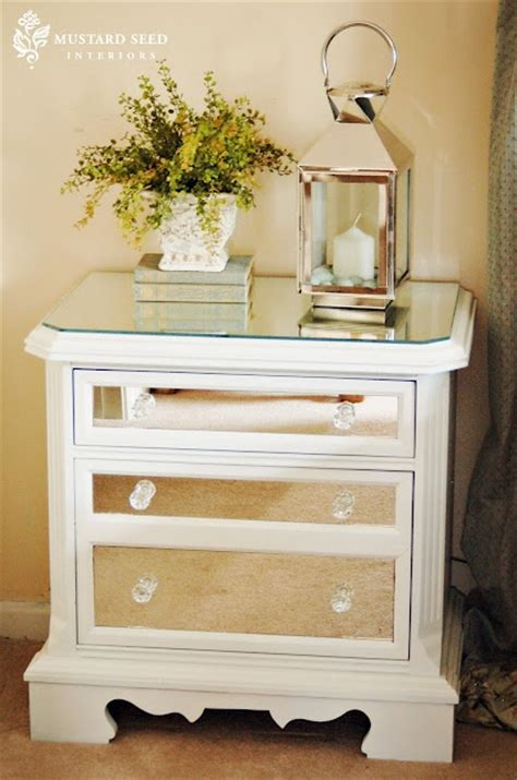 diy mirrored desk 91 best images about diy mirrored furniture on mirrored nightstand furniture and