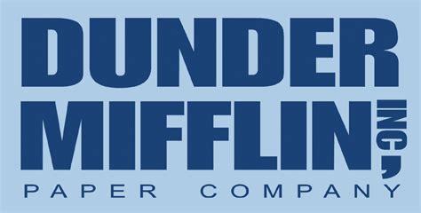 Dunder Mifflin opinions on dunder mifflin