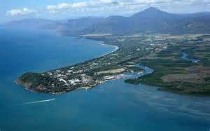 port douglas queensland australia a tropical
