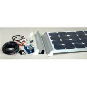 Lu Sorot 80 Watt kit panneau solaire carbest cb 80 watt