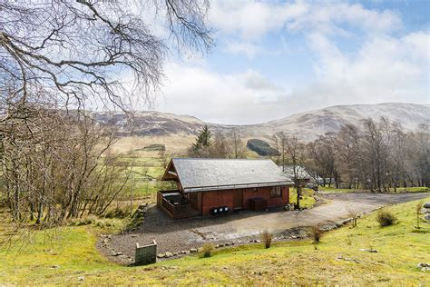 1 bedroom lodge with hot tub 1 bedroom scottish luxury lodge with hot tub