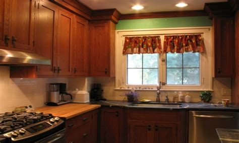 light oak kitchen cabinets arts and crafts style hardware kitchen with oak cabinets