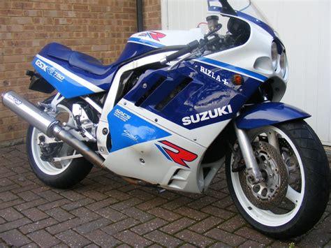 89 Suzuki Gsxr 750 Suzuki Gsxr750 Gallery