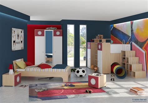 fun bedroom decorating ideas a spacious kids bedroom design ideas interior design ideas