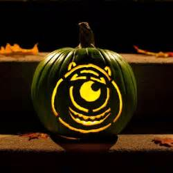 mike wazowski pumpkin carving template mike wazowski pumpkin carving template disney family