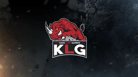 Kaos Gamers League Of Legends 19 Lol 4 jugadores de kmv se despiden de la escuadra de lol skgcl