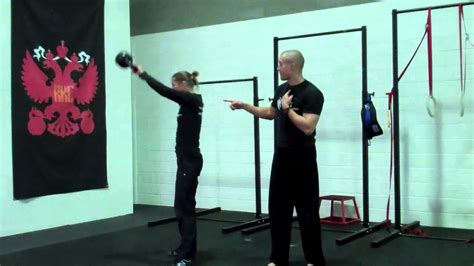 rkc kettlebell swing rkc kettlebell training the swing and snatch youtube