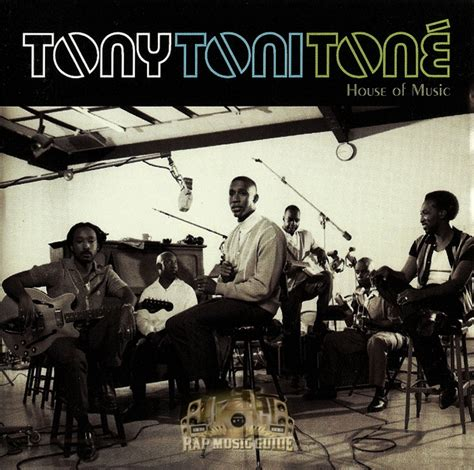 house of music tony toni tone house of music cd rap music guide