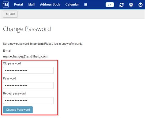 reset anz online password change your e mail password in 1 1 mail business 1 1