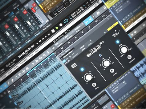 Tutorial Studio One studio one 2