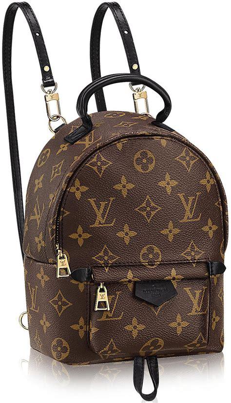 louis vuitton mini palm backpack palm springs