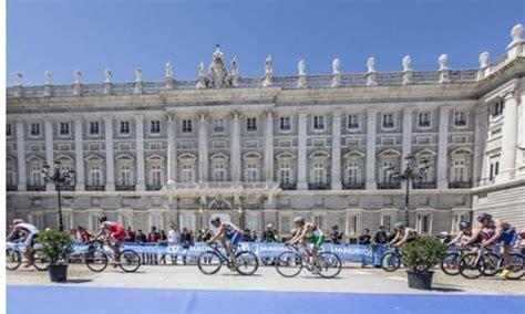 calendario copas mundo de triatl 243 n 2017 triatlon