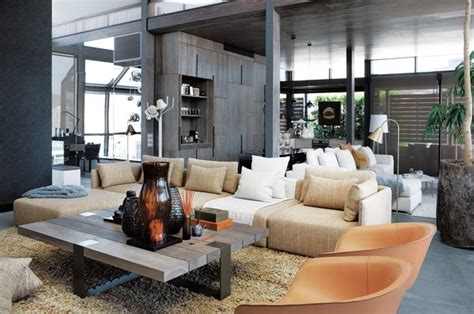 home decor blogs cape town a sophisticated penthouse in cape town dwell