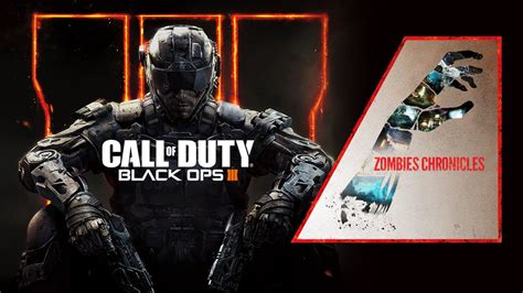 Bd Ps4 Call Of Duty Black Ops 3 Blackops 3 Bo 4 call of duty black ops iii and chronicles