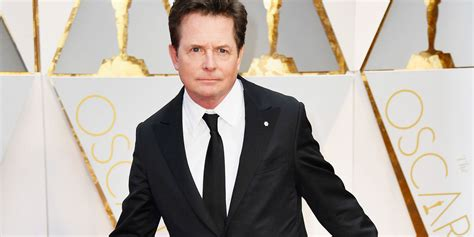 michael j fox doctor movie back to the future s michael j fox says he finds his