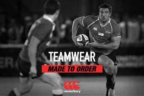 Canterbury Of New Zealand Supplier Of Cantebury Rugby | rugby team shirts teamwear kit equipment safety
