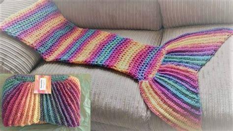 free printable mermaid tail crochet pattern free pattern rainbow mermaid tail crochet