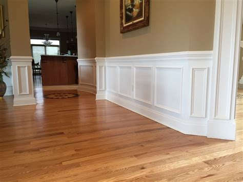 Wainscoting Usa by Chairs Fascinating New Style Of Lowes Chair Rail For