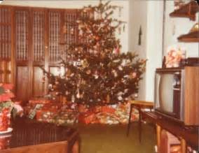 most popular live christmas trees of 1960s in the 70s vs today fedden